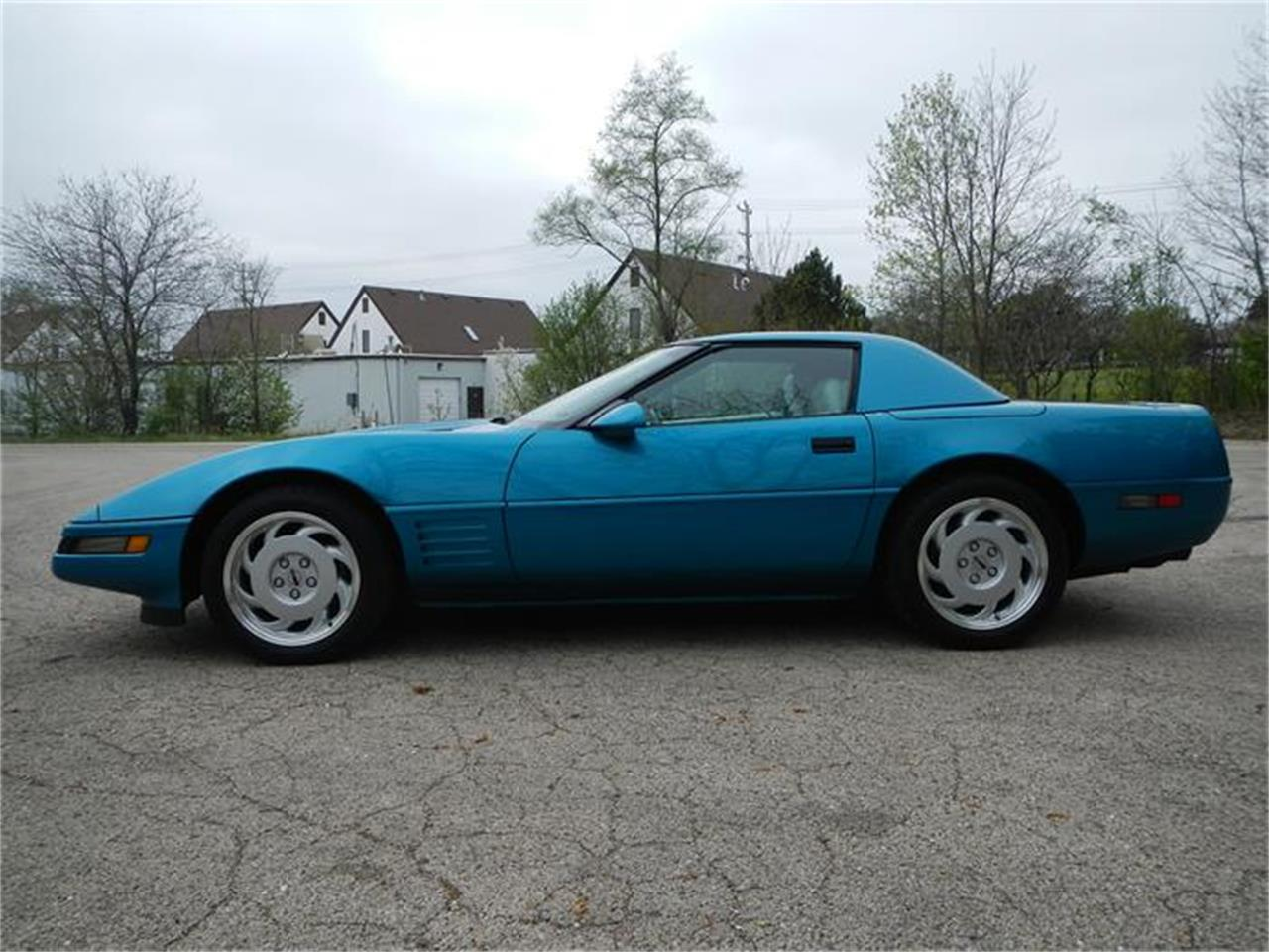 Large Picture of 1992 Corvette located in Illinois - $21,900.00 - HPXT