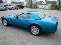 Picture of 1992 Chevrolet Corvette located in Illinois - HPXT