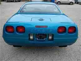 Picture of '92 Corvette - HPXT