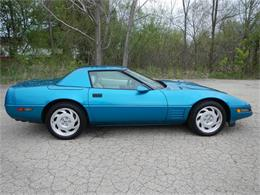 Picture of '92 Chevrolet Corvette - HPXT