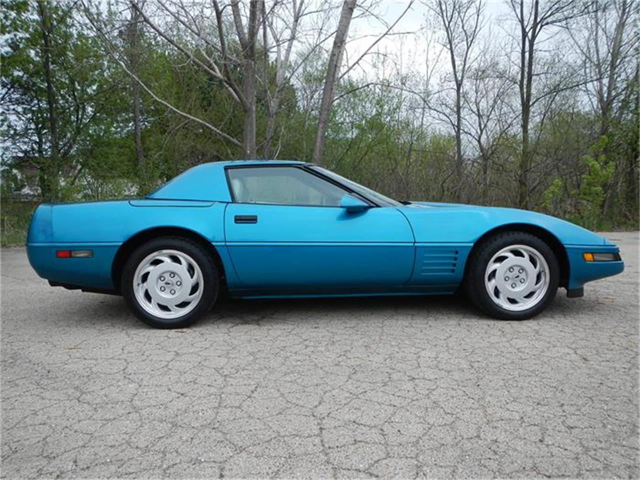 Large Picture of '92 Corvette - $21,900.00 - HPXT