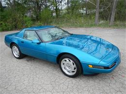 Picture of '92 Chevrolet Corvette located in Illinois - $21,900.00 Offered by Nickey - HPXT