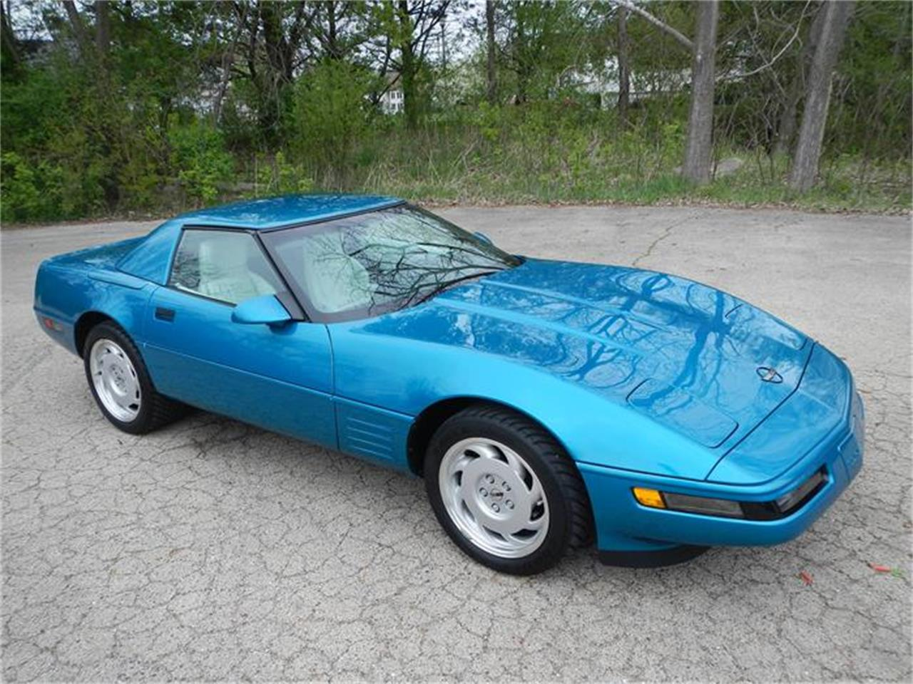 Large Picture of '92 Chevrolet Corvette - $21,900.00 Offered by Nickey - HPXT