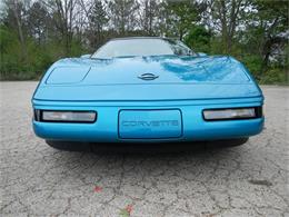 Picture of 1992 Corvette located in St. Charles Illinois Offered by Nickey - HPXT