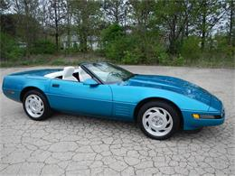 Picture of '92 Chevrolet Corvette - $21,900.00 - HPXT