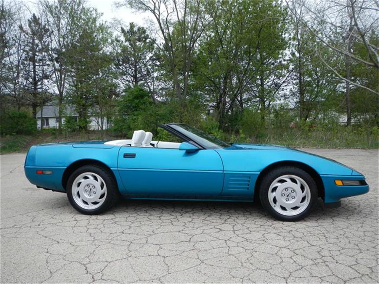 Large Picture of '92 Corvette - $21,900.00 Offered by Nickey - HPXT
