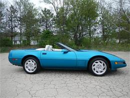 Picture of '92 Corvette located in Illinois - $21,900.00 Offered by Nickey - HPXT