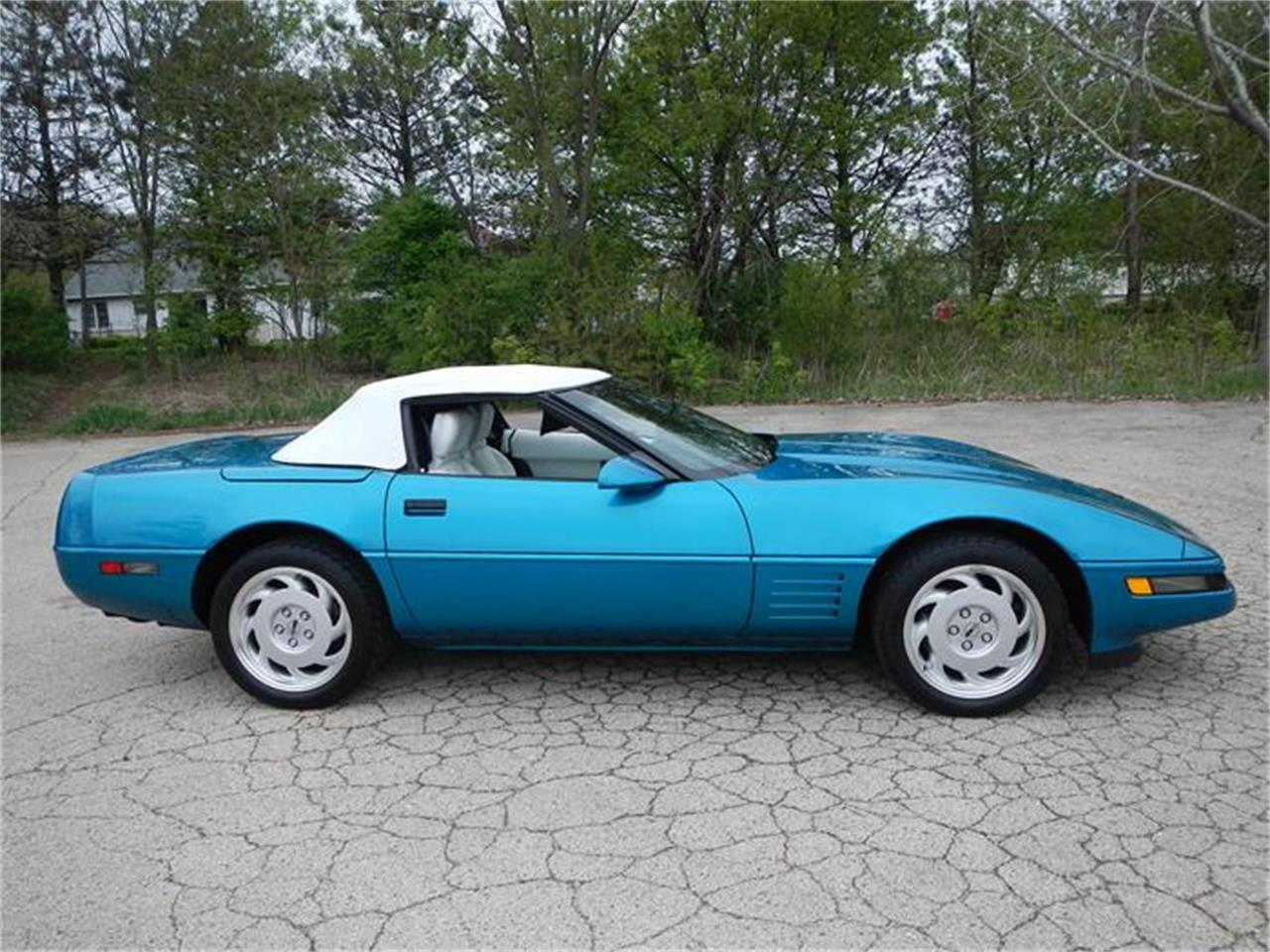 Large Picture of 1992 Chevrolet Corvette - $21,900.00 - HPXT