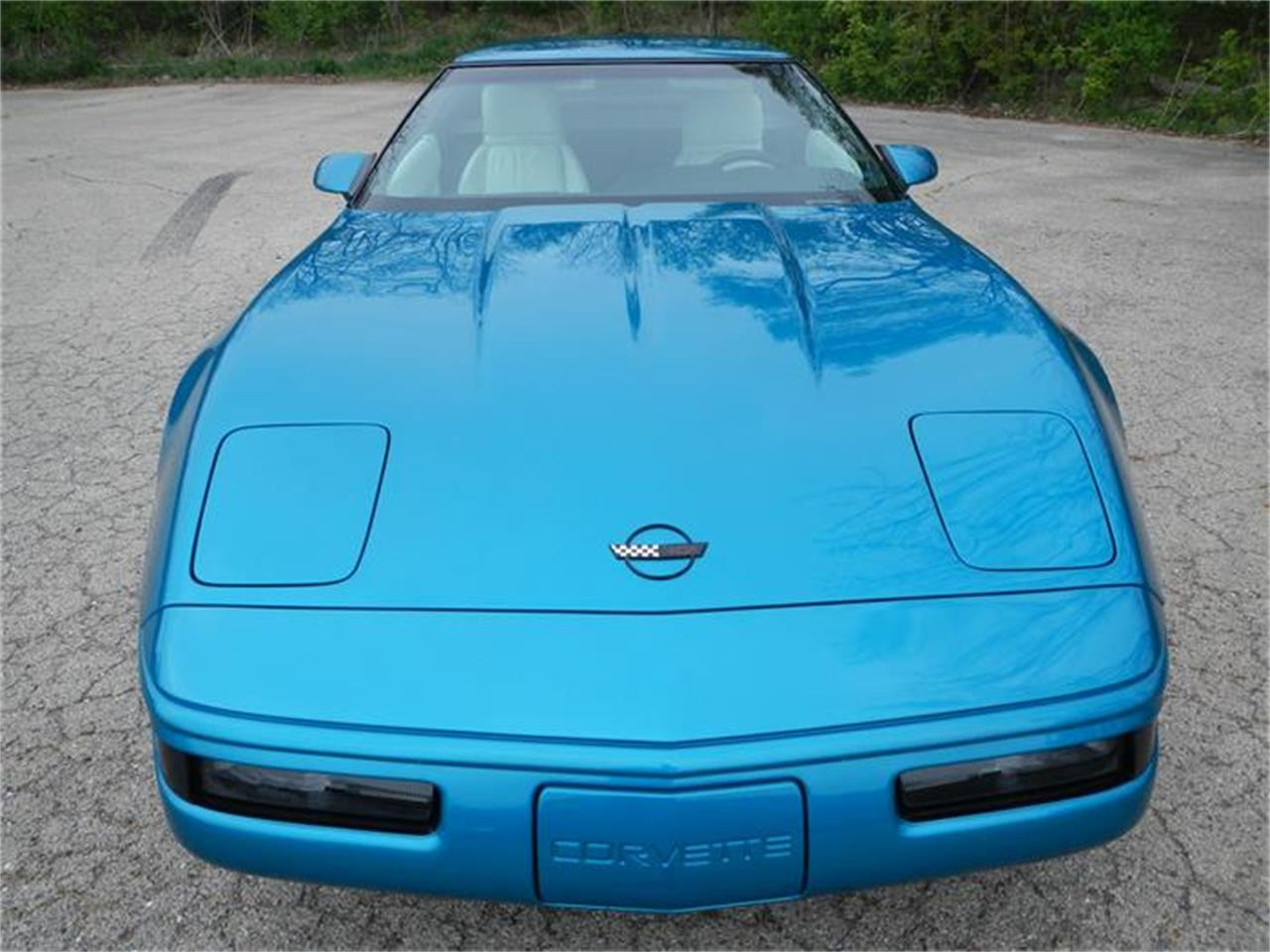 Large Picture of 1992 Corvette Offered by Nickey - HPXT