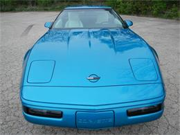 Picture of 1992 Chevrolet Corvette - HPXT