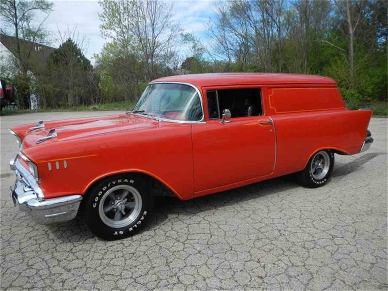Large Picture of '57 Sedan Delivery - HPY4