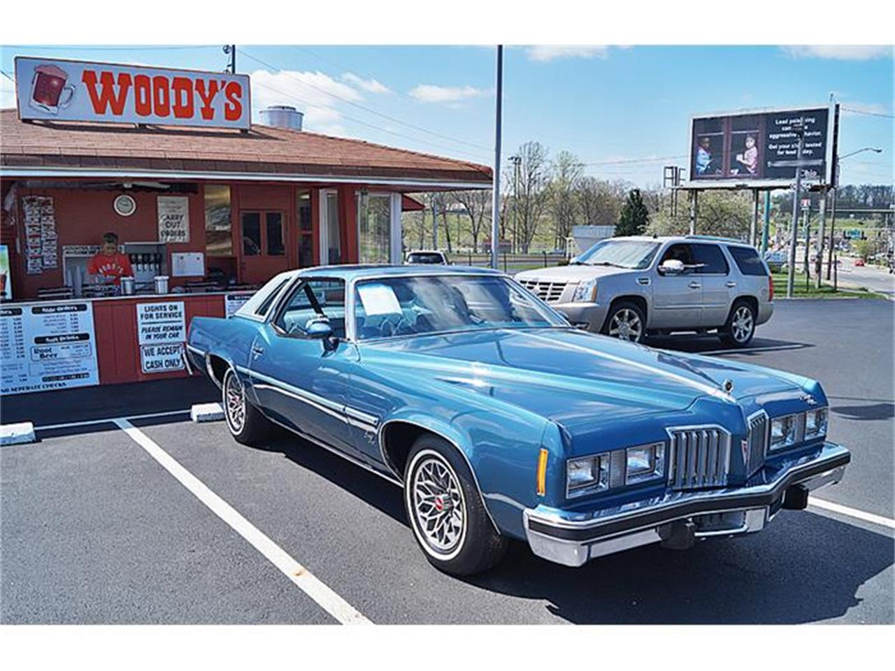 Large Picture of '77 Grand Prix - HL93