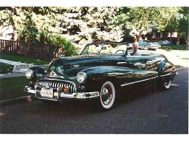 Picture of '48 Roadmaster - HQAY
