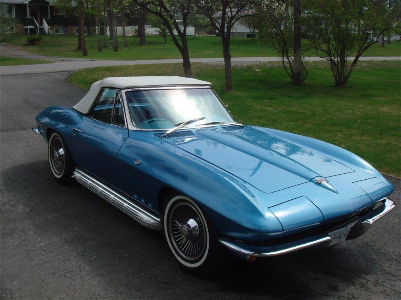 Large Picture Of 65 Corvette 69 000 00 Hqsq