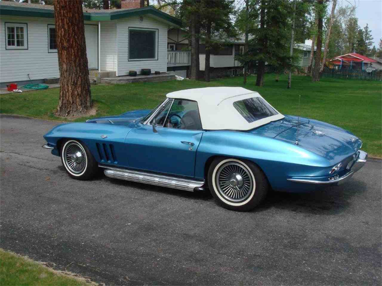 Large Picture of '65 Corvette - HQSQ