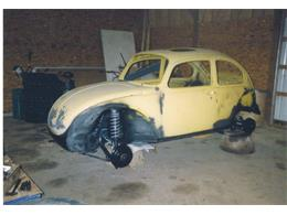Picture of 1973 Super Beetle located in Wisconsin - $6,500.00 Offered by a Private Seller - HQST