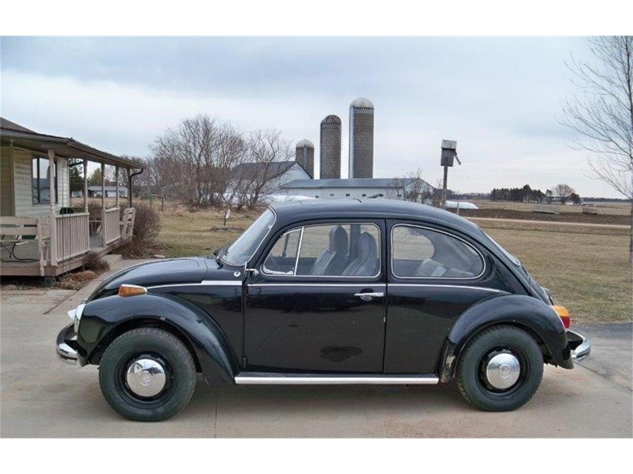 Large Picture of '73 Super Beetle located in Wisconsin Offered by a Private Seller - HQST