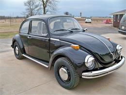 Picture of '73 Volkswagen Super Beetle - $6,500.00 - HQST