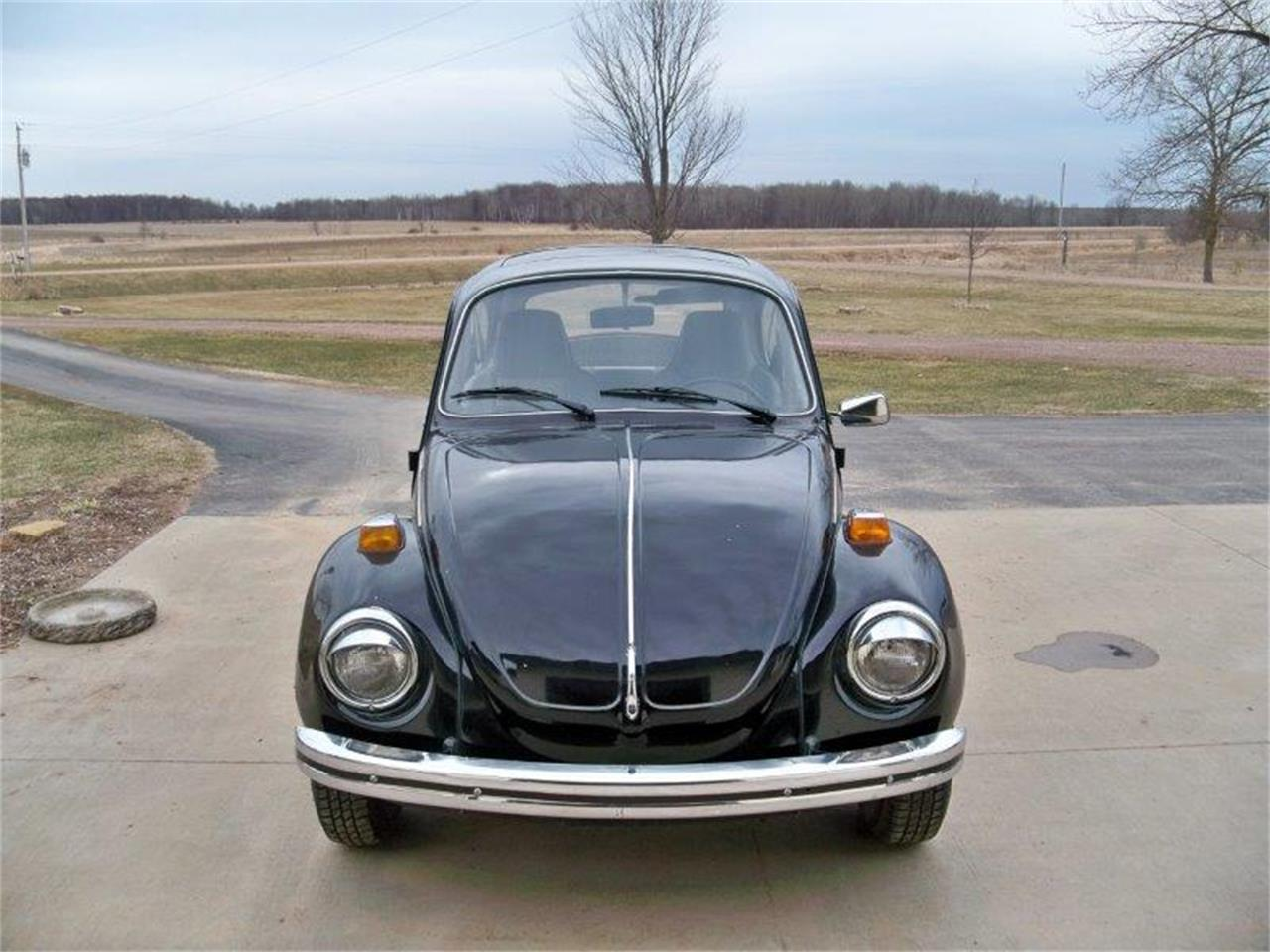 Large Picture of '73 Volkswagen Super Beetle Offered by a Private Seller - HQST