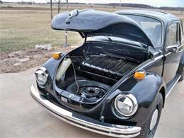 Picture of Classic '73 Volkswagen Super Beetle - $6,500.00 Offered by a Private Seller - HQST