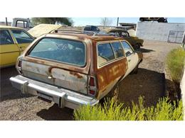 Picture of 1976 Pinto - HQTE