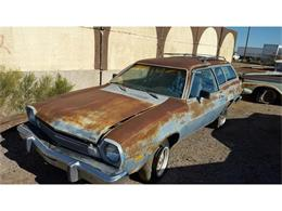 Picture of '76 Pinto located in Phoenix Arizona Auction Vehicle Offered by Desert Valley Auto Parts - HQTE