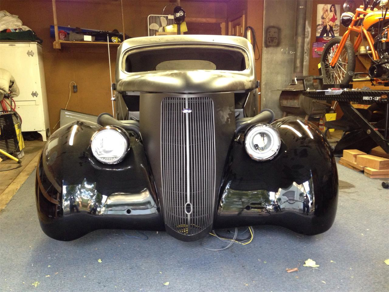 Large Picture of '36 Coupe located in Grenada California - $62,500.00 - HQTR