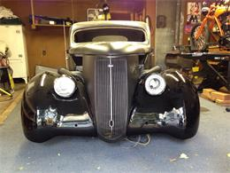 Picture of 1936 Ford Coupe - HQTR