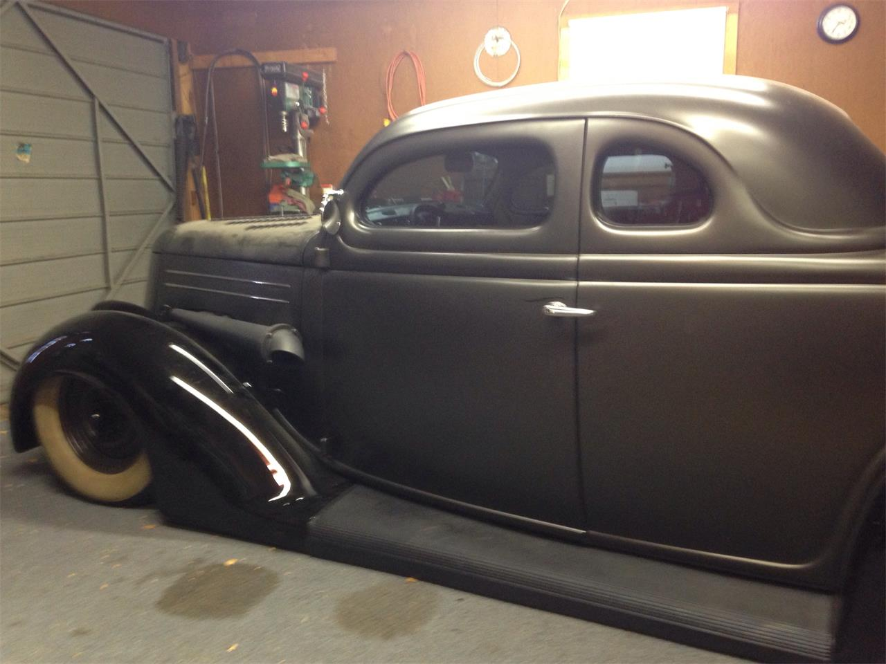 Large Picture of 1936 Coupe located in California - HQTR