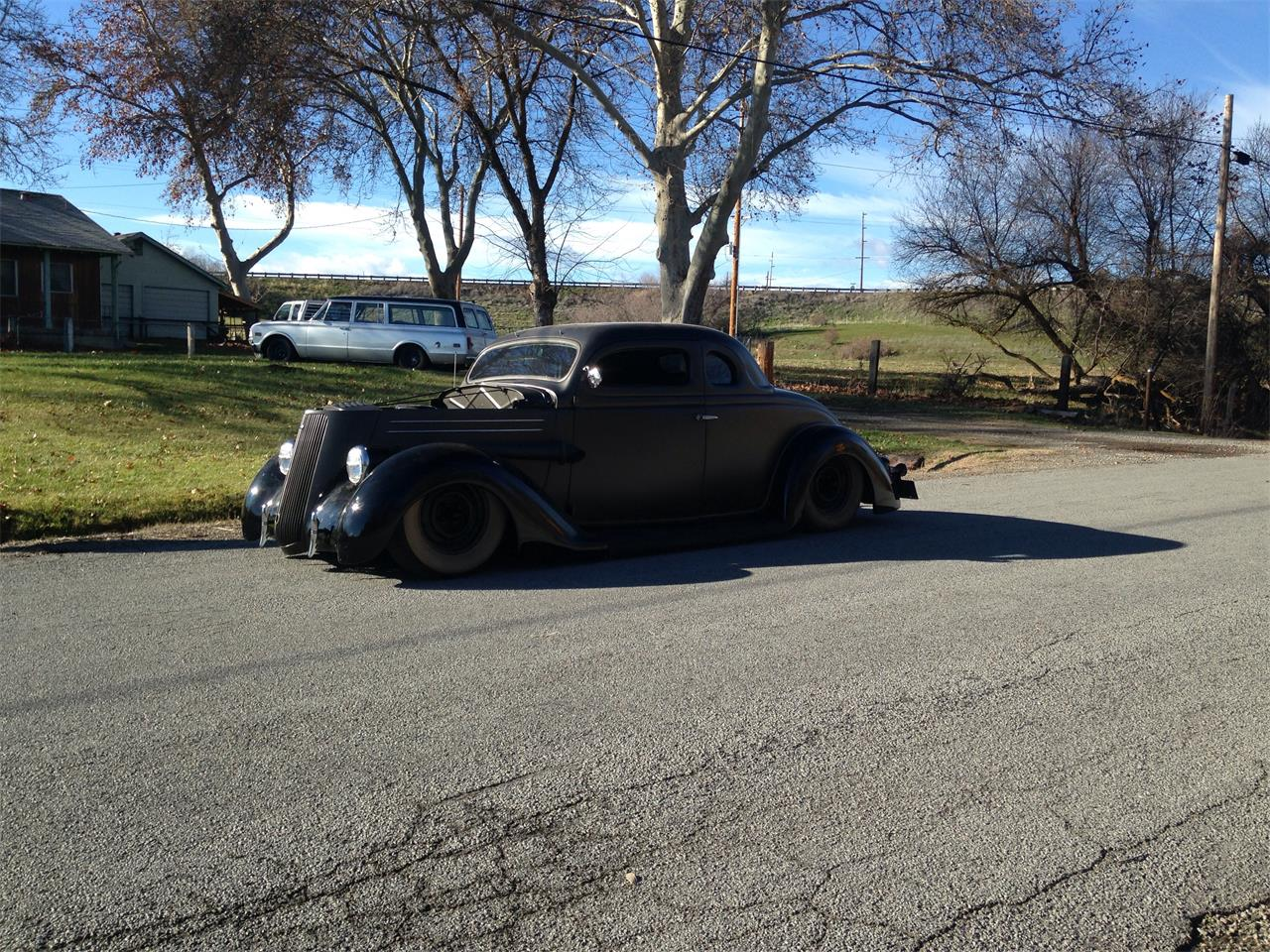 Large Picture of Classic '36 Coupe located in Grenada California - HQTR
