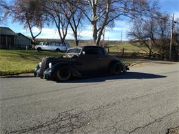 Picture of 1936 Coupe located in Grenada California Offered by a Private Seller - HQTR