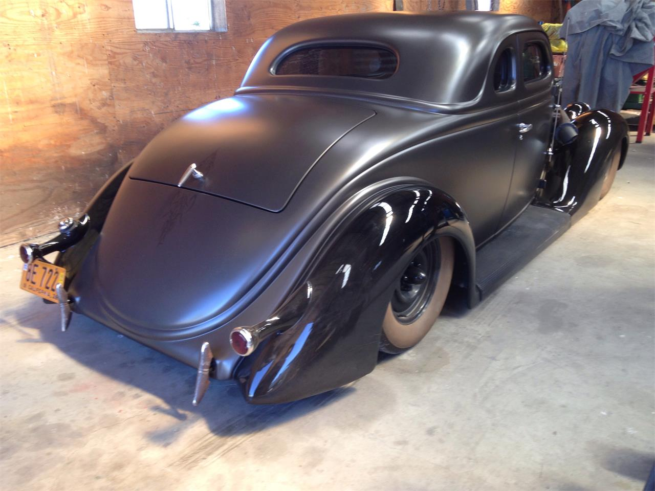 Large Picture of Classic '36 Coupe located in California - $62,500.00 Offered by a Private Seller - HQTR