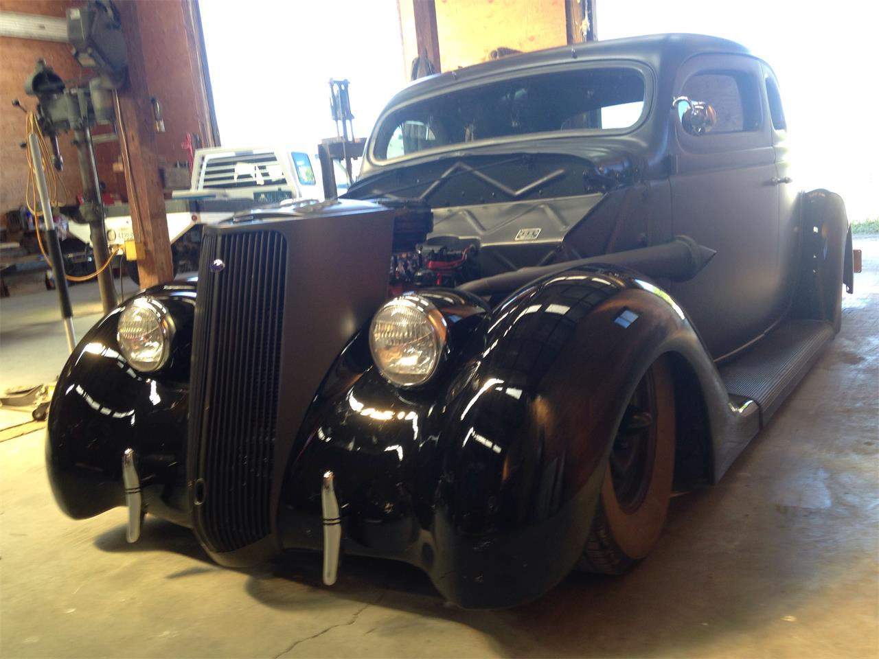 Large Picture of 1936 Ford Coupe - $62,500.00 Offered by a Private Seller - HQTR