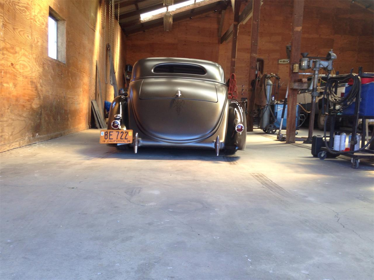 Large Picture of Classic '36 Coupe Offered by a Private Seller - HQTR