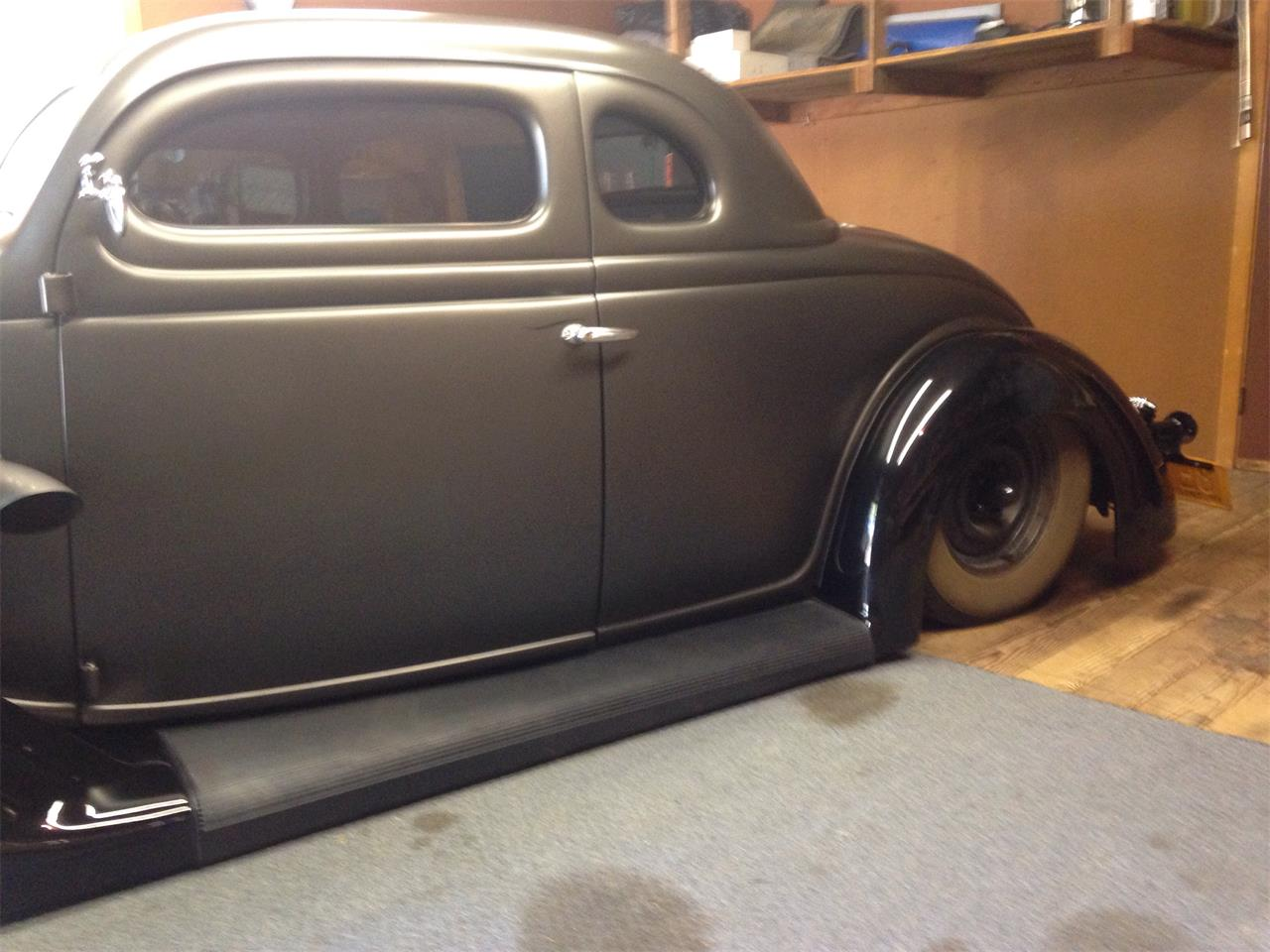 Large Picture of Classic '36 Ford Coupe Offered by a Private Seller - HQTR