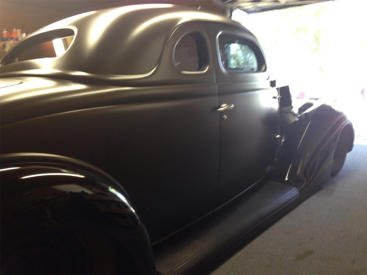 Large Picture of Classic 1936 Coupe located in California Offered by a Private Seller - HQTR