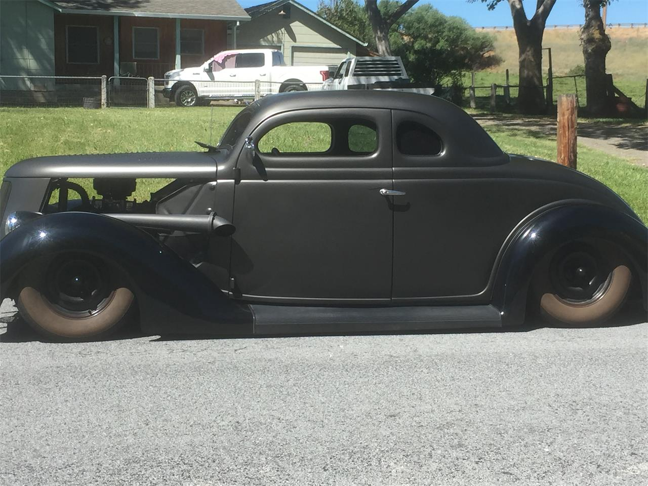 Large Picture of 1936 Coupe located in Grenada California - $62,500.00 - HQTR