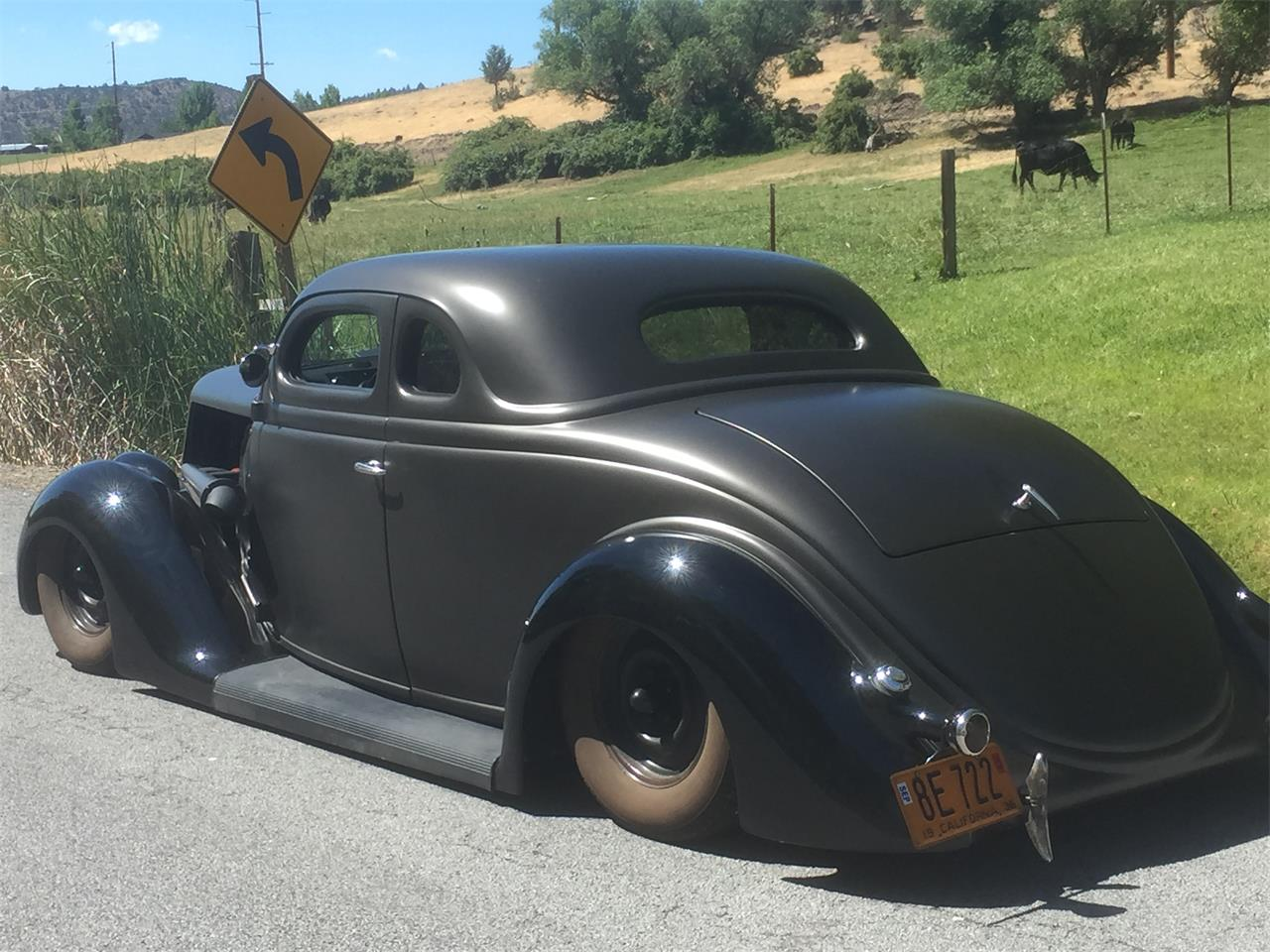 Large Picture of '36 Coupe located in California - HQTR