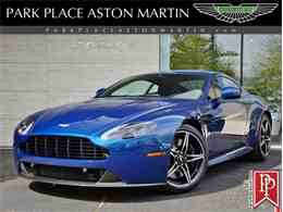 Picture of '16 Aston Martin V8 Vantage GTS - $139,950.00 Offered by Park Place Ltd - HQVA