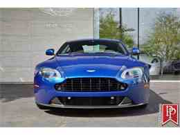 Picture of 2016 Aston Martin V8 Vantage GTS located in Bellevue Washington - $139,950.00 - HQVA