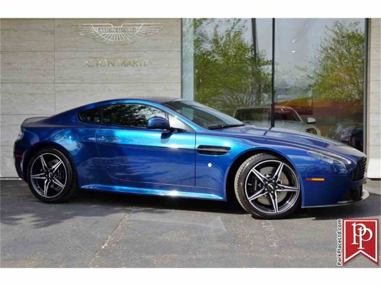 Large Picture of '16 V8 Vantage GTS - $139,950.00 - HQVA