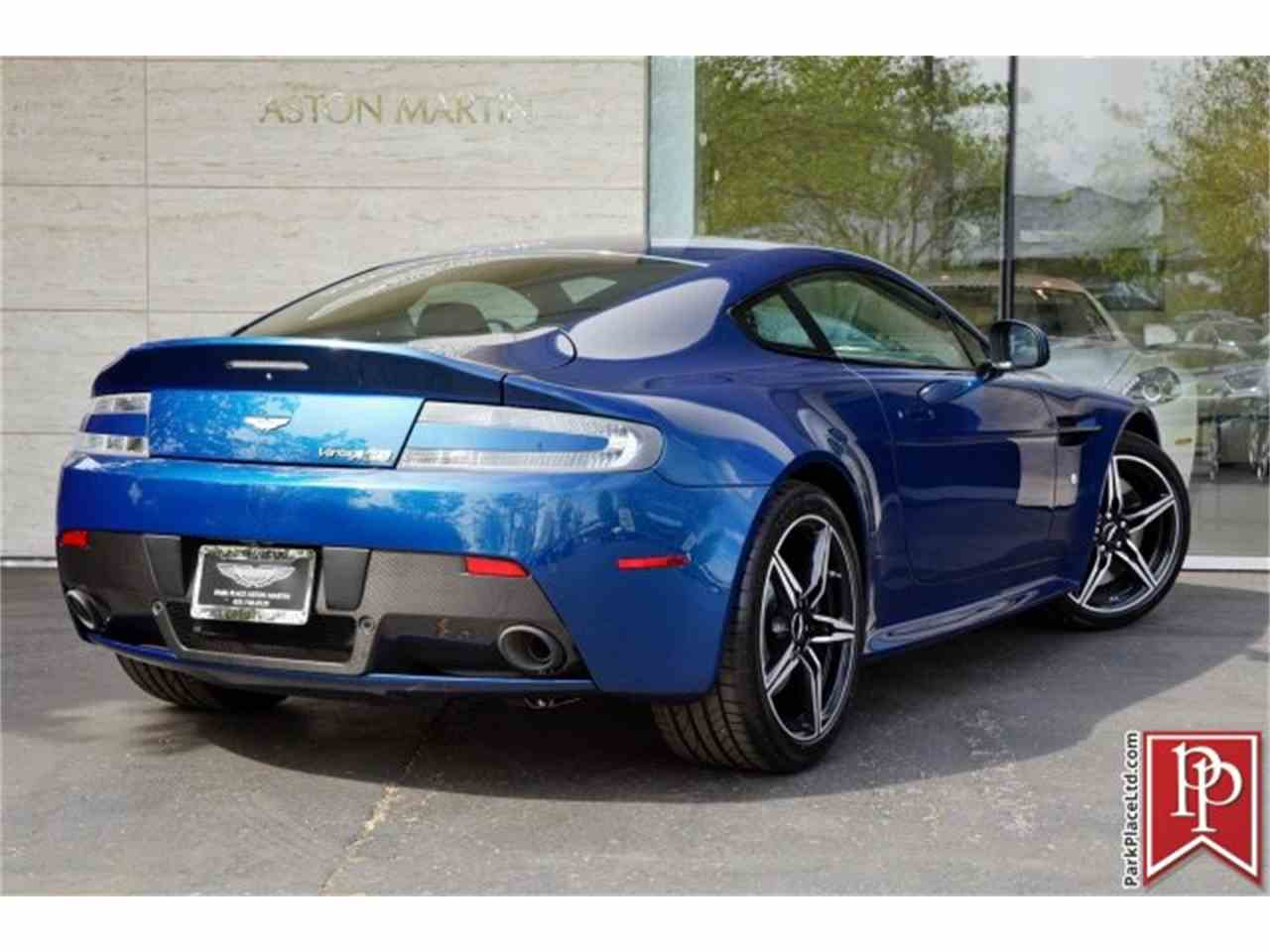 Large Picture of '16 V8 Vantage GTS located in Washington - $139,950.00 - HQVA