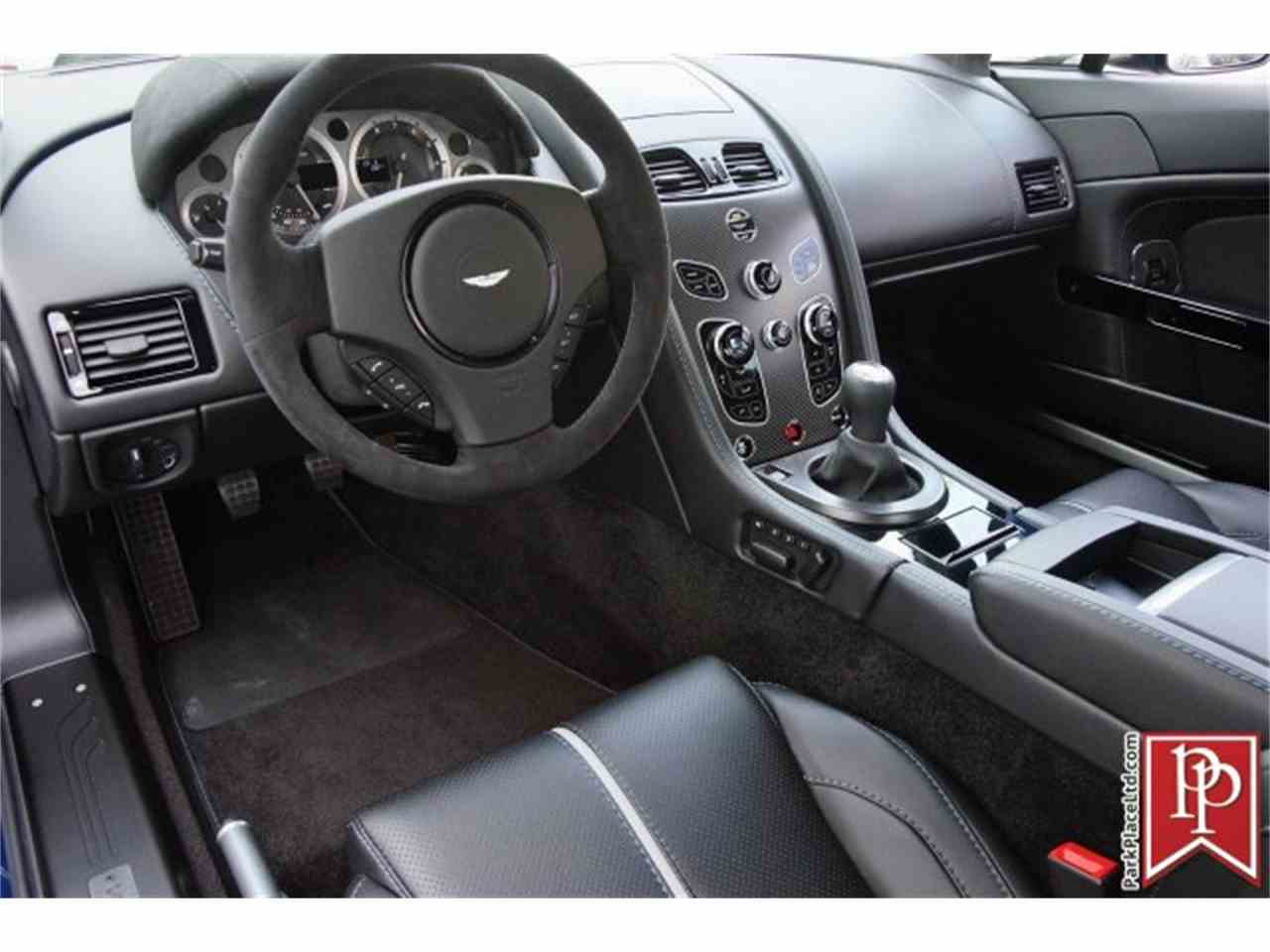 Large Picture of 2016 V8 Vantage GTS located in Washington - $139,950.00 Offered by Park Place Ltd - HQVA