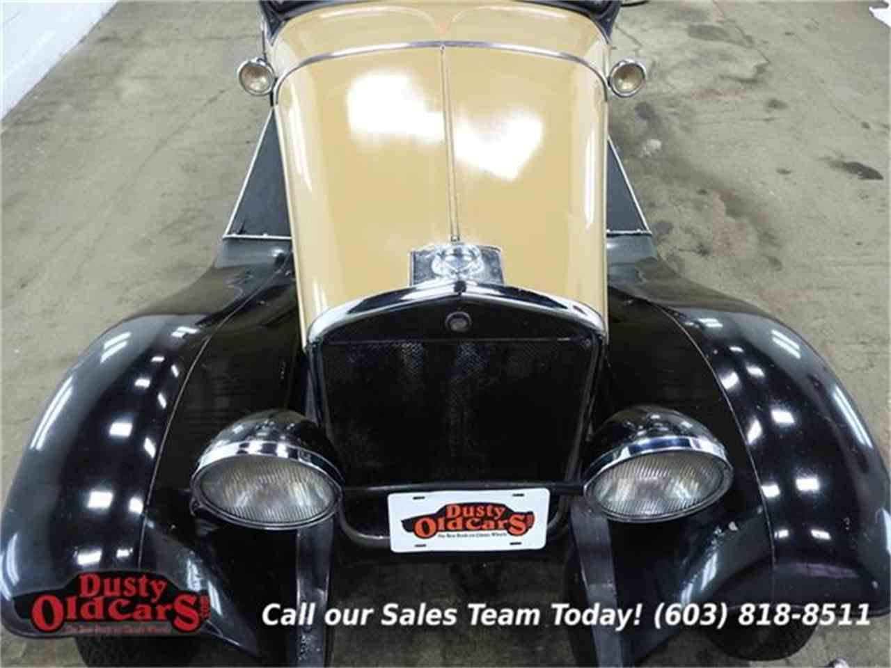 1930 Chrysler Roadster six for Sale | ClassicCars.com | CC-828113