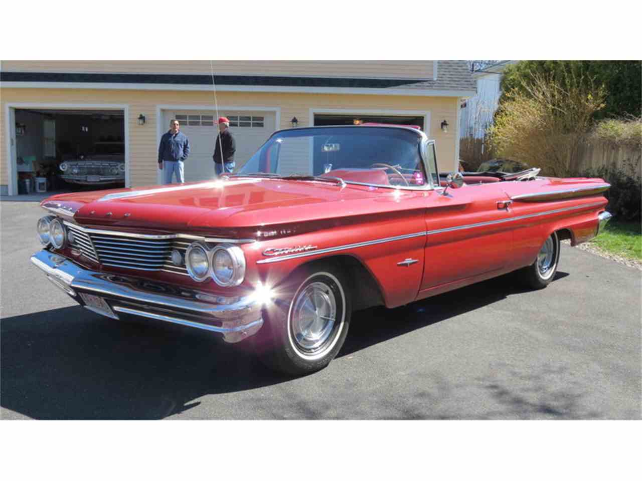 Large Picture of '60 Catalina - HLCJ