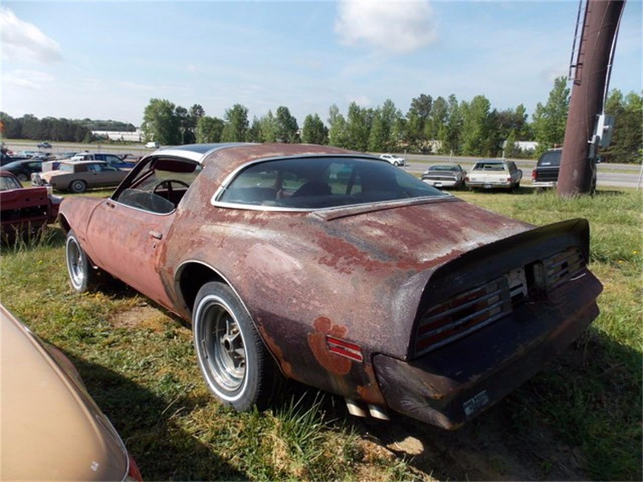 Large Picture of 1978 Pontiac Firebird located in South Carolina - $2,500.00 Offered by Classic Cars of South Carolina - HLDP