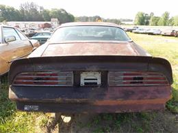 Picture of '78 Firebird located in South Carolina - $2,500.00 Offered by Classic Cars of South Carolina - HLDP