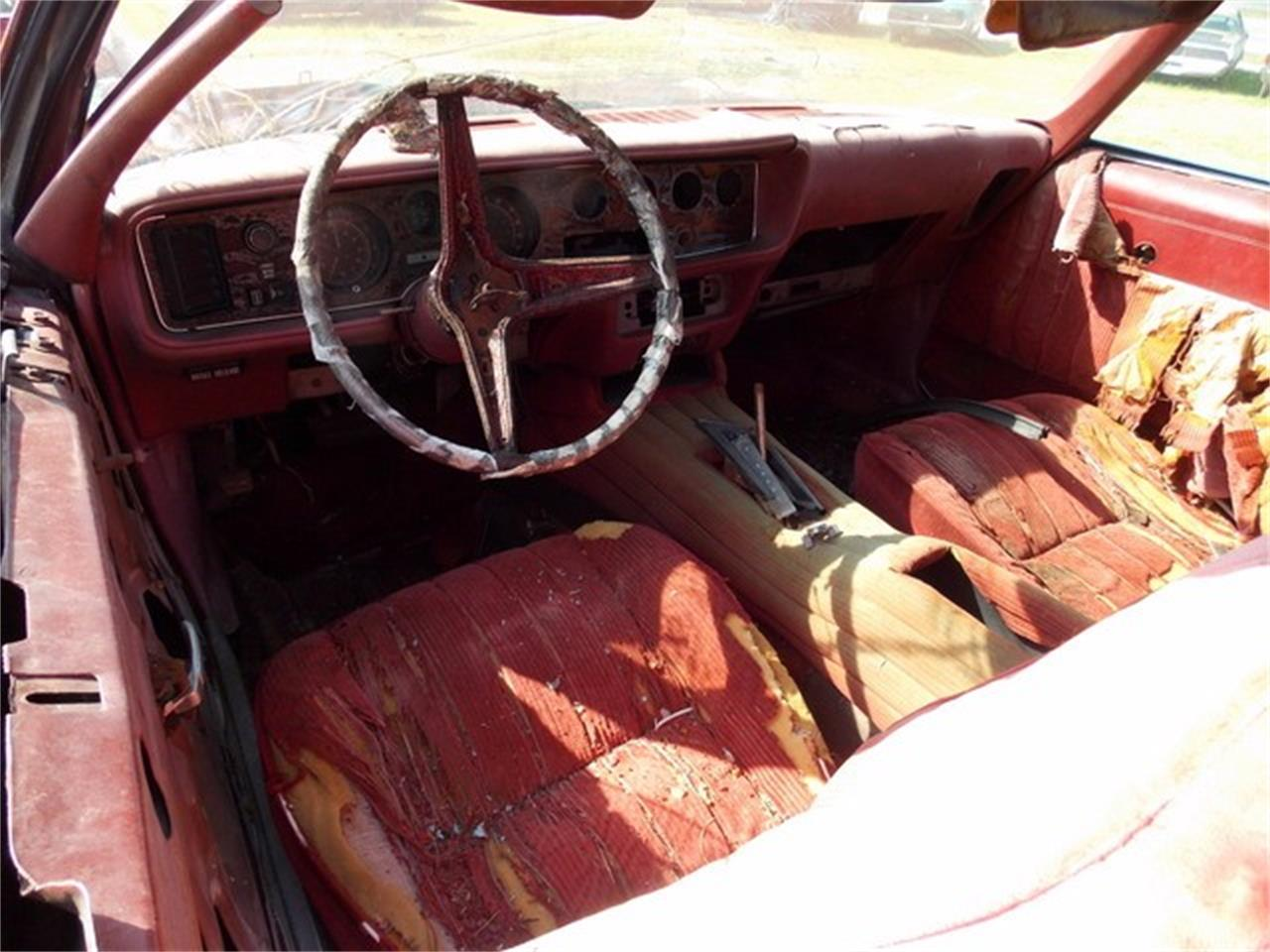 Large Picture of '78 Firebird - $2,500.00 Offered by Classic Cars of South Carolina - HLDP