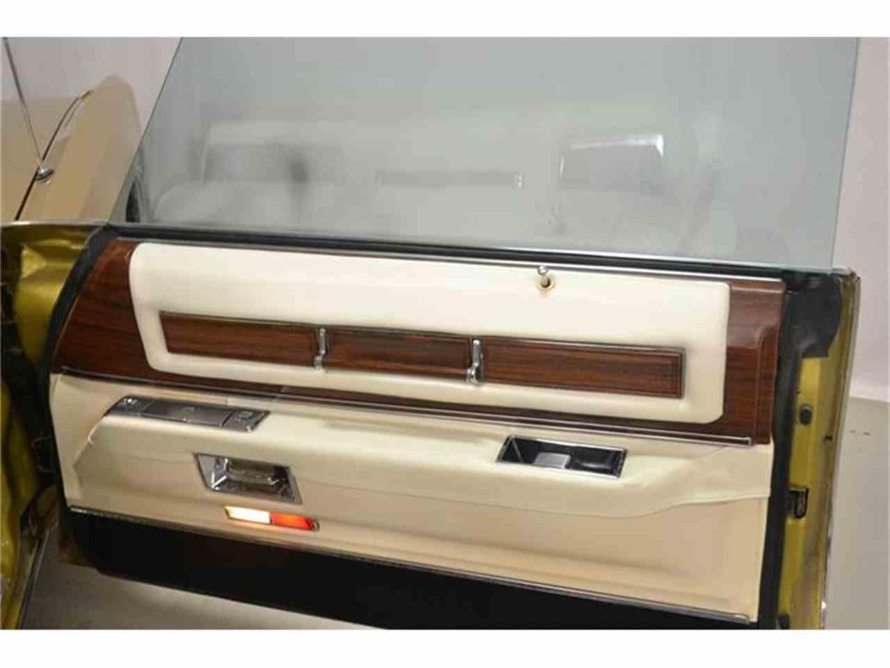 Large Picture of '77 Eldorado - HRHC