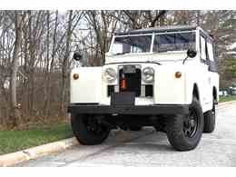 Picture of '71 Land Rover Santana - $18,900.00 Offered by a Private Seller - HRHS